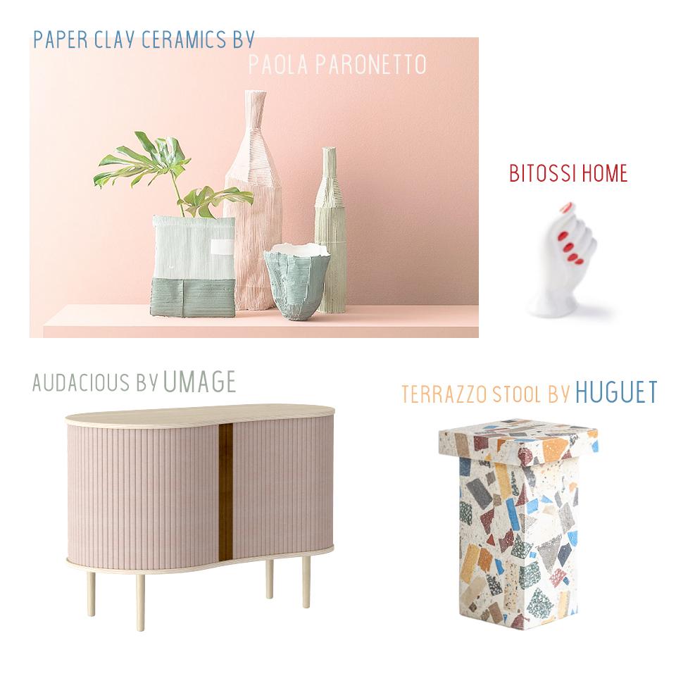 Maison & Object 2020, novità interessanti e trend
